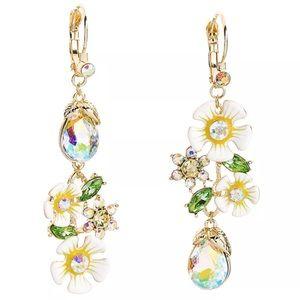 Gorgeous fire opal flowers 🌸